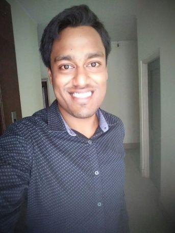 Sanat Biswal,Founder of Mokinys,Mokinys